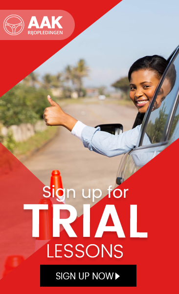 Signup for trial lessons