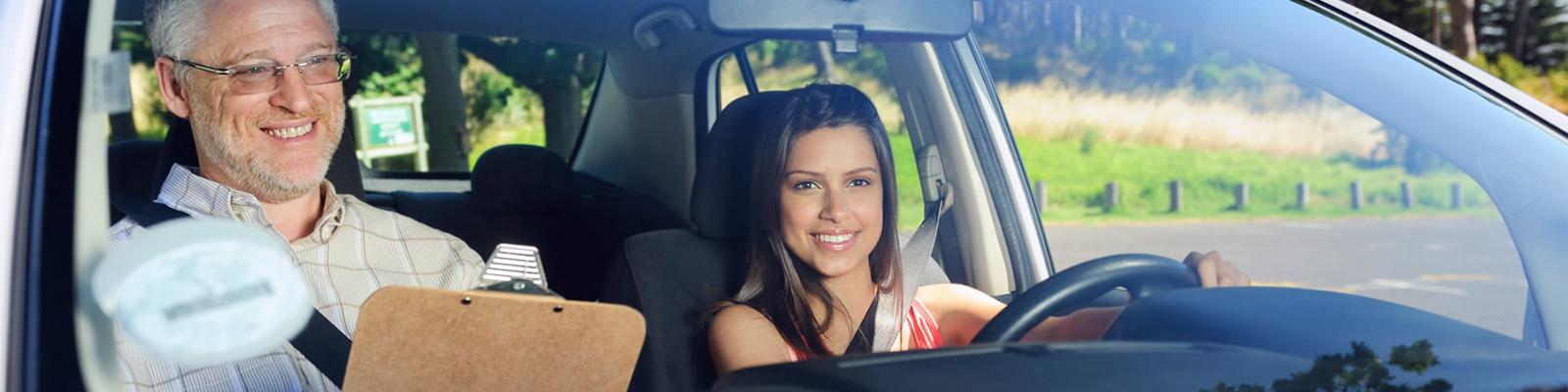 rijbewijs eigen verklaring